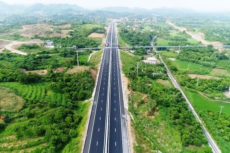 Ngày 29/9 sẽ thông xe kỹ thuật cao tốc Bắc Giang – Lạng Sơn