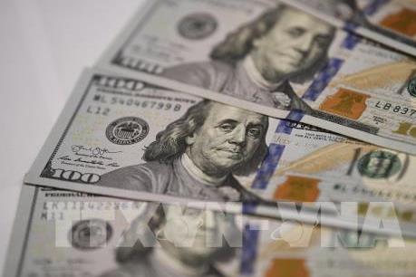 Fed chi nhánh New York sẽ tiếp tục bơm tiền vào thị trường trong ba tuần tới