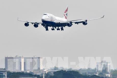Ngành hàng không toàn cầu trước sức ép cắt giảm khí thải