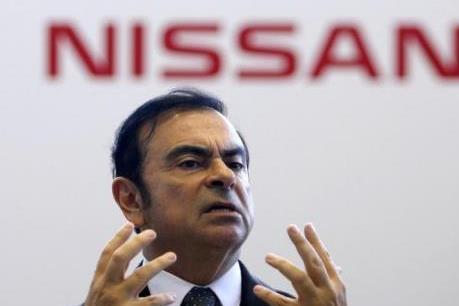 Hé lộ tấm hộ chiếu mà cựu Chủ tịch Nissan C.Ghosn dùng để bỏ trốn