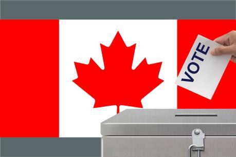 """Chủ đề """"nóng"""" trong cuộc tổng tuyển cử tại Canada"""