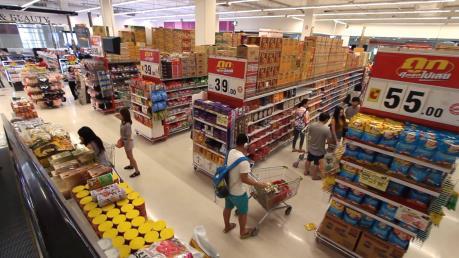 """Thái Lan tung chiến dịch """"nếm, mua và sử dụng miễn phí"""""""