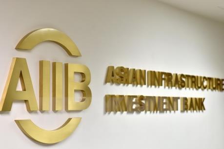 AIIB sẽ đầu tư hơn 1 tỷ USD vào 6 dự án ở các nước ASEAN