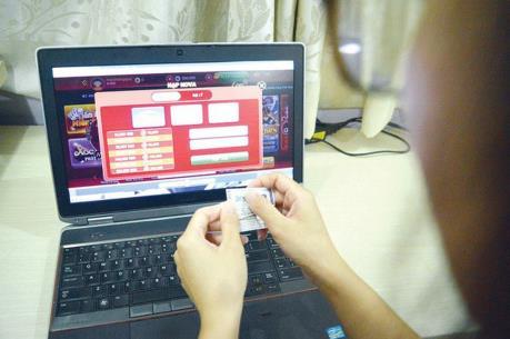 Triệt phá đường dây đánh bạc nghìn tỷ thông qua trang web Winxx8.com