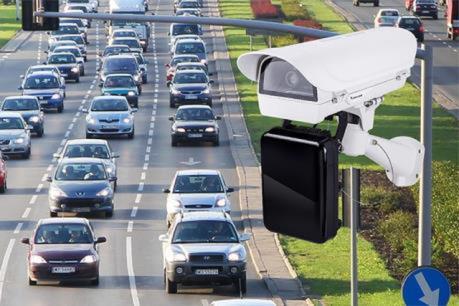 Tiểu bang đầu tiên trên thế giới lắp camera phát hiện lái xe sử dụng điện thoại