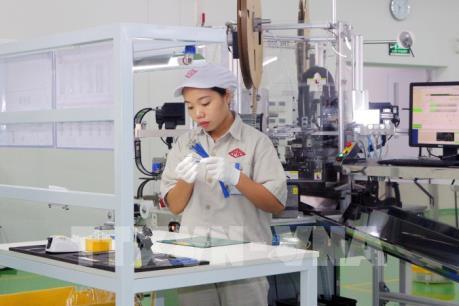Đầu tư xây dựng và kinh doanh kết cấu hạ tầng KCN hỗ trợ Đồng Văn III
