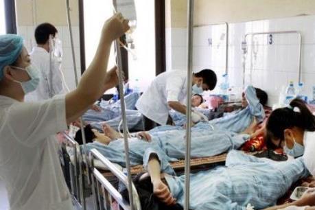 Bà Rịa-Vũng Tàu: Sốt xuất huyết tăng mạnh, 5 người tử vong