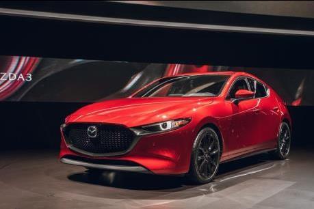 Bảng giá xe Mazda tháng 10/2019, Mazda3 giảm giá đón phiên bản mới