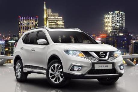 Bảng giá xe Nissan tháng 10/2019, thêm phiên bản Navara cùng ưu đãi