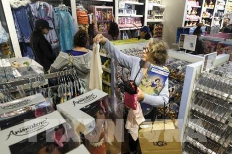 Xói mòn niềm tin tiêu dùng - Rủi ro lớn đối với kinh tế Mỹ (Phần 1)