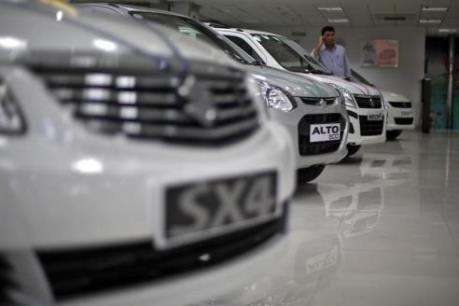 Lợi nhuận ròng của Suzuki giảm 25% trong tài khóa 2019-2020