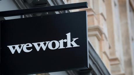 SoftBank dự định đầu tư thêm ít nhất 1 tỷ USD vào WeWork