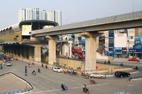 9 tháng, Hà Nội giải ngân vốn đầu tư công chỉ đạt khoảng 34%