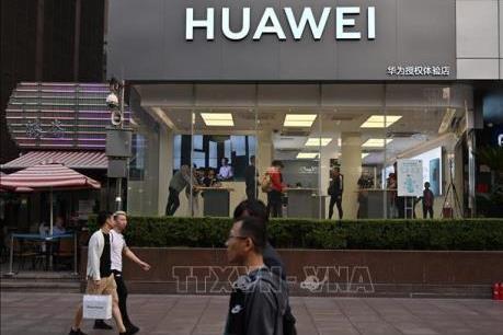 """Huawei """"đắt hàng"""" tại châu Âu bất chấp cáo buộc từ Mỹ"""
