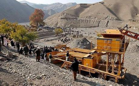 Sập mỏ vàng ở CH Chad, ít nhất 30 người thiệt mạng
