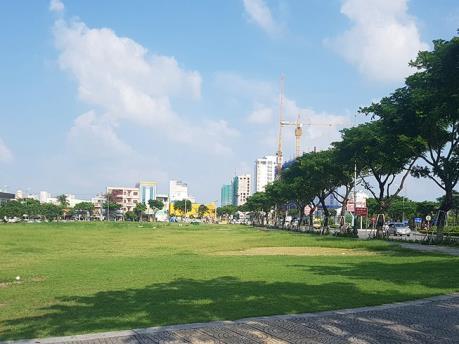 Tòa án Nhân dân Tp. Đà Nẵng công nhận kết quả đấu giá quyền sử dụng đất của Vipico