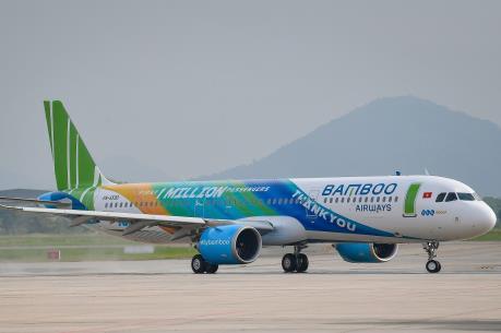 Bamboo Airways dự tính sẽ IPO trong năm 2020