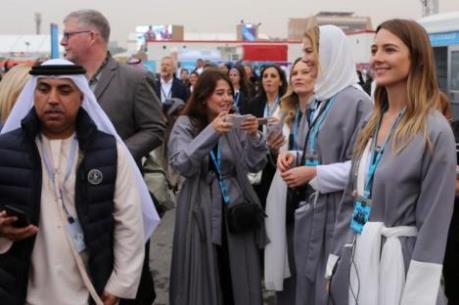 Saudi Arabia lần đầu tiên cấp thị thực du lịch