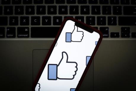 Facebook bắt đầu thử nghiệm tắt tính năng đếm like