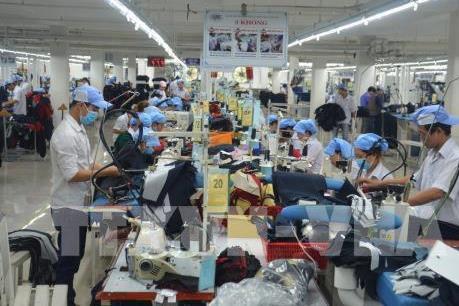 Việt Nam đứng thứ hai về số lượng lao động làm việc ở Nhật Bản