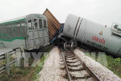 Sẽ kiểm tra nồng độ cồn đối với nhân viên đường sắt