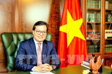Quốc tế đánh giá cao vai trò Việt Nam trên cương vị Chủ tịch ĐHĐ WIPO