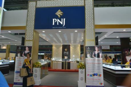 PNJ sắp phát hành 2,2 triệu cổ phiếu ESOP