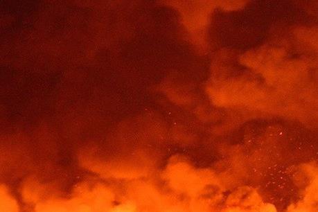 Cháy nhà máy tại Trung Quốc khiến hàng chục người thiệt mạng
