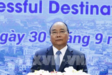 Thủ tướng: Xây dựng cơ chế liên kết kinh tế các tỉnh biên giới