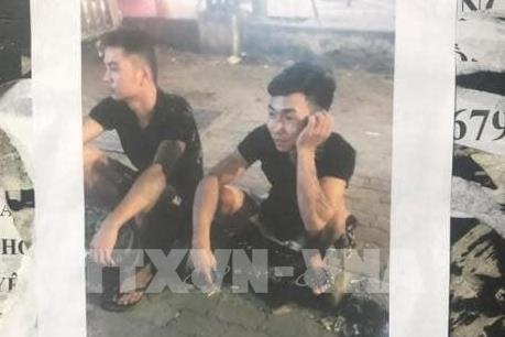 Đã bắt được 2 nghi phạm sát hại nam thanh niên lái xe Grab