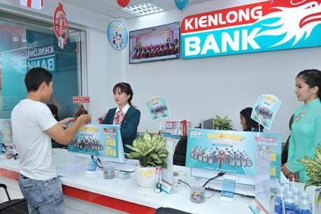 Kienlongbank khuyến mại tiền tỷ nhân kỷ niệm 24 năm thành lập