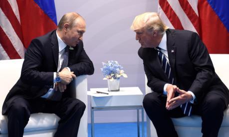 Nga tuyên bố đáp trả biện pháp trừng phạt của Mỹ