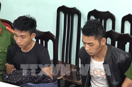 Lời khai ban đầu của 2 nghi phạm sát hại lái xe Grab ở Hà Nội