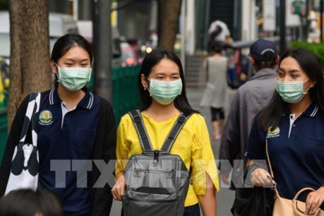 Thủ tướng Thái Lan họp khẩn để đối phó với ô nhiễm không khí