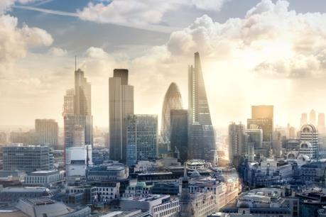 """Mảng dịch vụ tài chính của Anh sụt giảm mạnh vì nguy cơ Brexit """"cứng"""""""