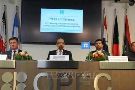 Ecuador sẽ rút khỏi OPEC từ 1/1/2020