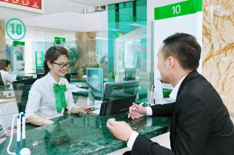 Lãi suất tiết kiệm tại Vietcombank tháng 10/2019