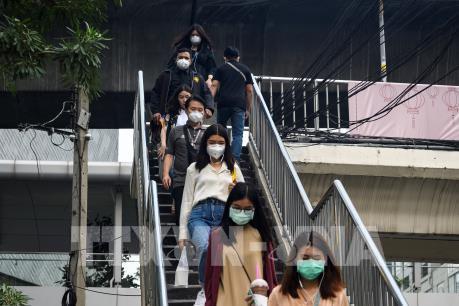 Thái Lan áp dụng nhiều biện pháp đối phó với ô nhiễm không khí 