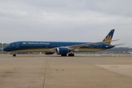 Vietnam Airlines thúc đẩy kết nối Việt Nam - Hàn Quốc
