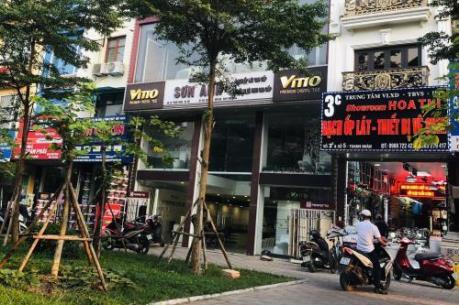 Vi phạm trật tự xây dựng ở Hà Nội: Rào cản cần gỡ bỏ - Bài 1: Chuyện biết rồi, nói mãi