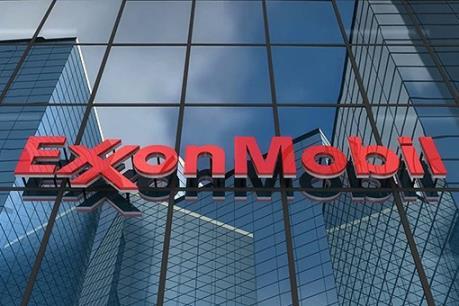 Lợi nhuận của Exxon Mobil giảm liên tiếp 4 quý