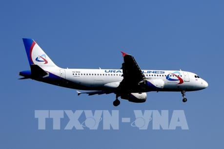 Hãng hàng không Aeroflot của Nga hoãn tiếp nhận máy bay Airbus