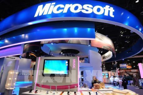 Microsoft được lựa chọn làm đối tác chiến lược giúp số hóa CES 2021