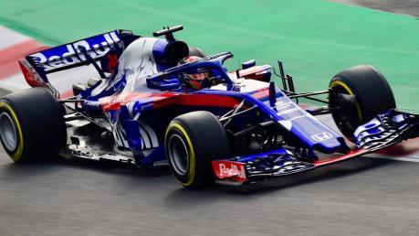 Cấm xe trên nhiều tuyến phố để thi công đường đua F1