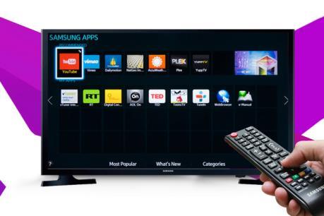Tivi Samsung và LG của Hàn Quốc được đánh giá tốt nhất trên thị trường Mỹ