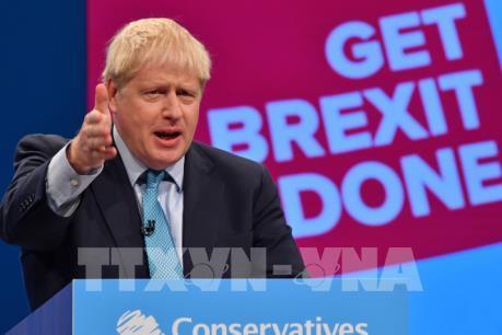 Cơ hội cho thỏa thuận Brexit được Quốc hội Anh thông qua