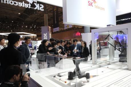 SK Telecom cung cấp công nghệ mạng di động 5G cho Rakuten Nhật Bản