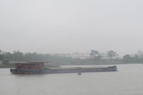 Duyệt nhiệm vụ lập quy hoạch kết cấu hạ tầng đường thủy nội địa