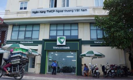 Người nổ súng vào Chi nhánh Vietcombank là Thượng úy Công an