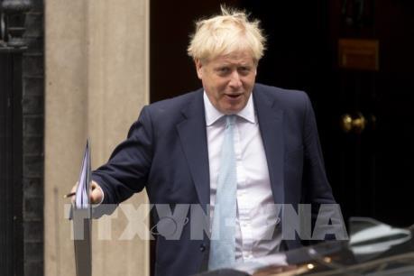 Thủ tướng Anh dự định đề xuất EU trì hoãn Brexit